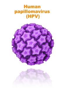 ویروس اچ پی وی