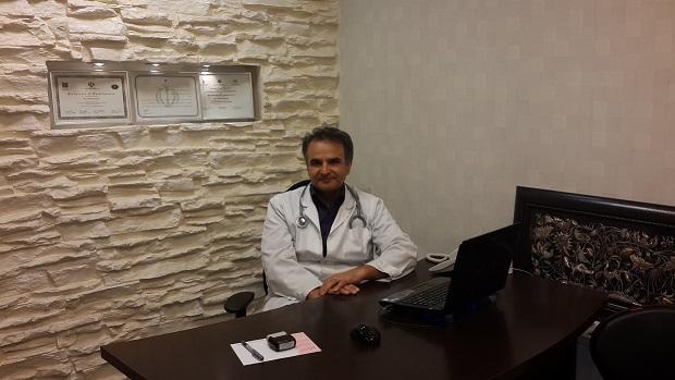 دکتر انتظاری در مطب