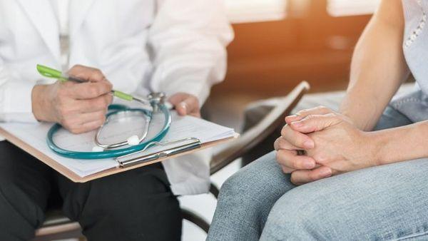 درمان جوش واژینال