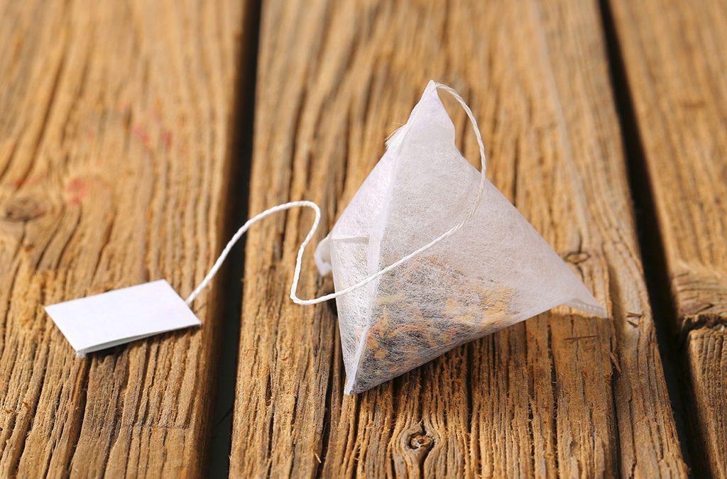 اثر مهم چای کیسه ای بر شانکرویید