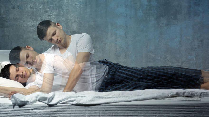 اختلال سکسومنیا یا سکس در خواب