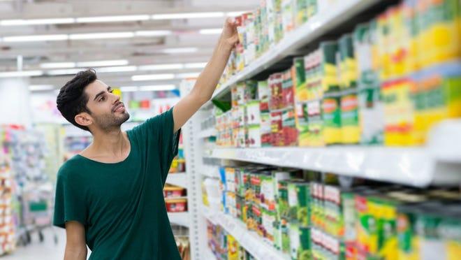 13 غذای نا مناسب برای نعوظ