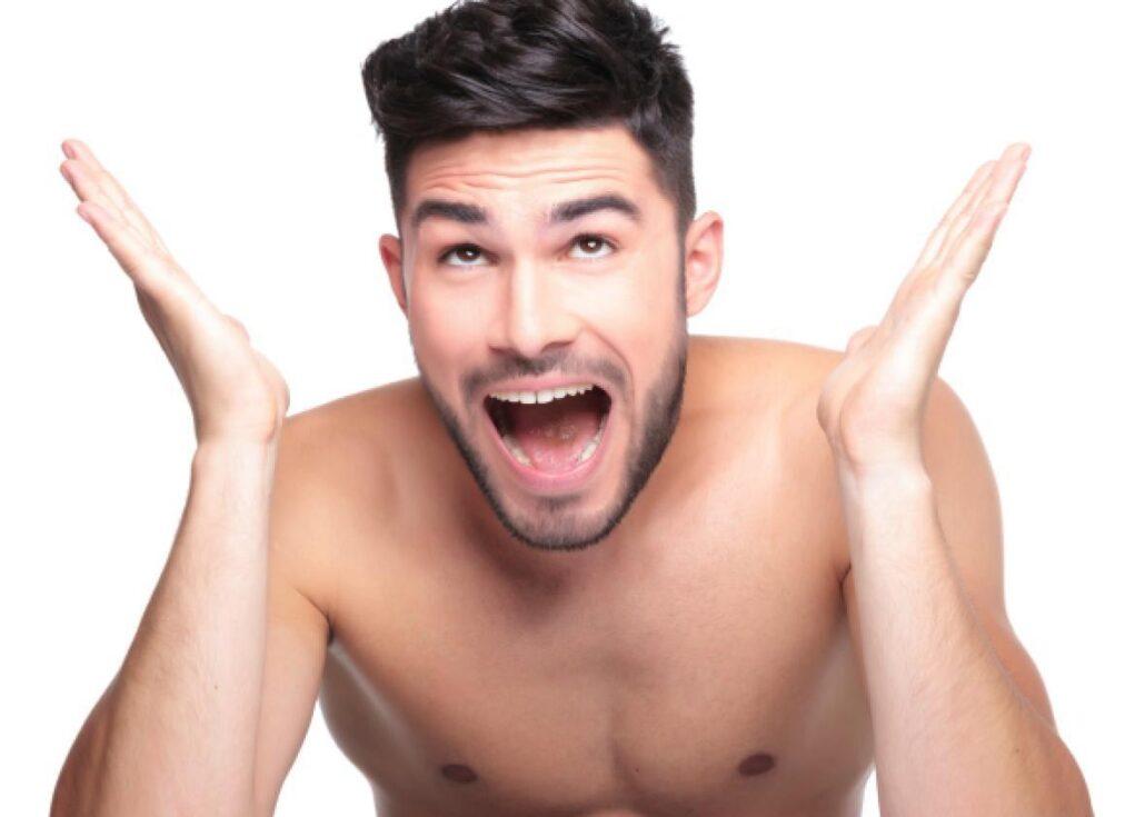 دانش ارگاسم در مردان