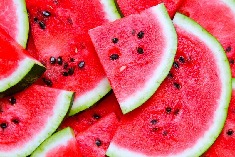 هندوانه مناسب برای نعوظ