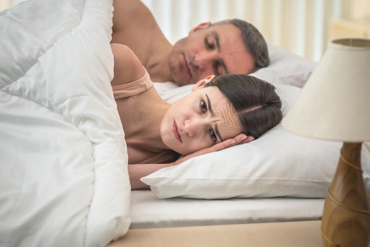 علت درد در رابطه جنسی