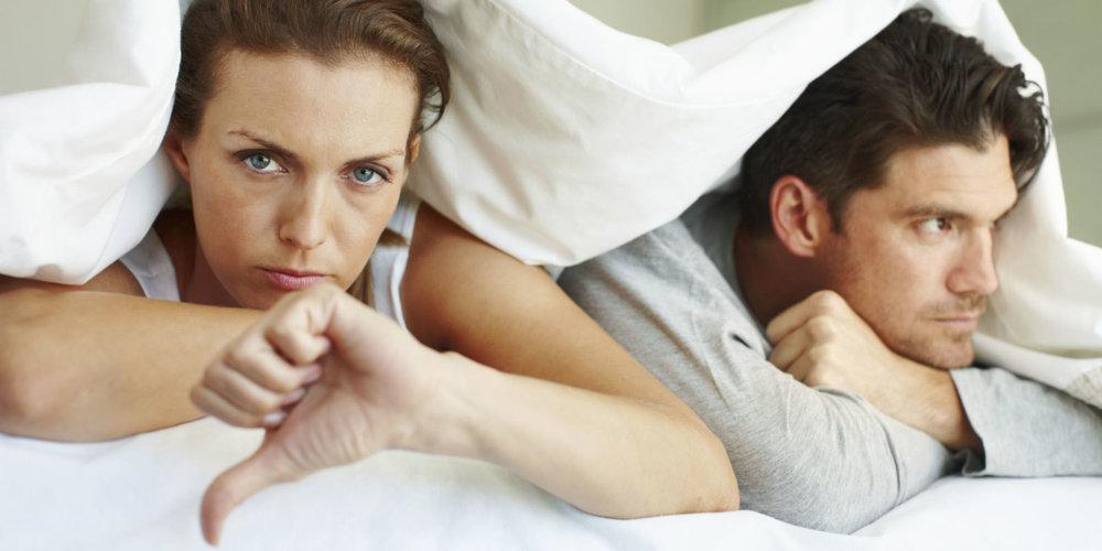 اختلال کممیلی جنسی