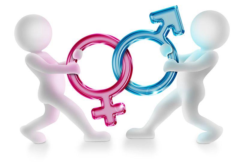 اختلال هویت جنسی یا ترنس سکشوال