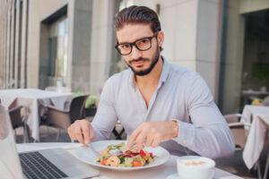 غذاهای مضر و مفید برای نعوظ