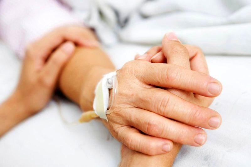 سرطان سارکوم بافت نرم