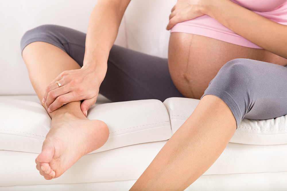 علت بواسیر و واریس در بارداری