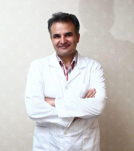 دکتر عباس انتظاری